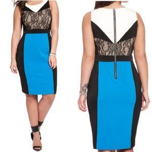 Eloquii dress Size 14